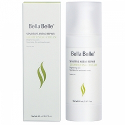 Gel làm hồng nhũ hoa Bella Belle Sensitive Areas Solution Lightening Gel 50ml