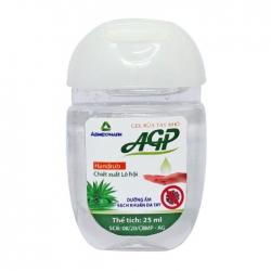 Gel rửa tay khô AGP Agimexpharm 25ml