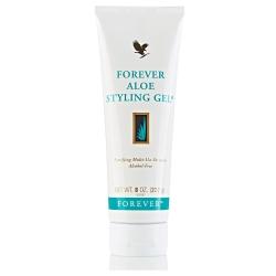 Gel tạo kiểu tóc Forever Aloe Styling Gel - Ms 194