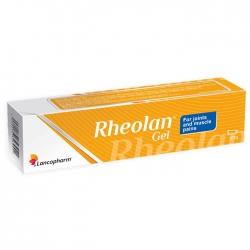 Gel thoa giảm đau nhức xương khớp Rheolan 100g Lancopharm