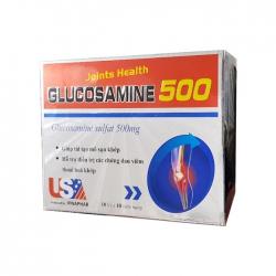 Tpbvsk Joints Health Glucosamine 500mg USA, Hộp 100 viên