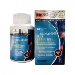 Tpbvsk xương khớp Hàn Quốc Glucosamine Plus 1200mg, Chai 60 viên