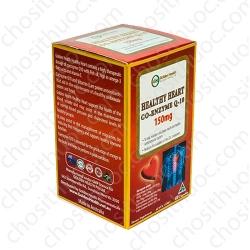 Viên uống Golden Health Healthy Heart Co-enzyme Q10 150mg bổ tim