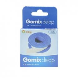 Băng keo lụa Gomix Delap Silk Tape, Hộp 2.5cm x 4m