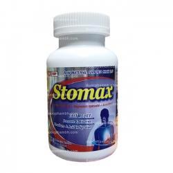 Thuốc hỗ trợ tiêu hóa STOMAX - Alminium hydroxide 200mg