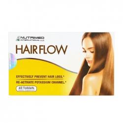 Hair Flow Nutrimed 60 viên - Viên uống ngăn rụng tóc