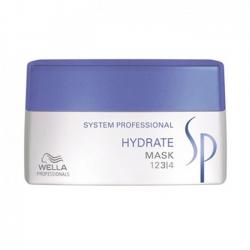Hấp Dầu Dưỡng Ẩm SP Hydrate Mask 200ml