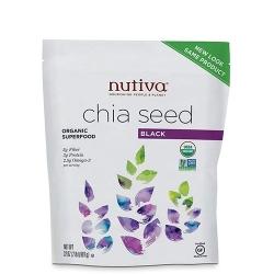 Hạt chia Nutiva USA bổ sung Vitamin và khoáng chất cho cơ thể