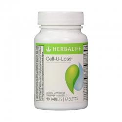 Herbalife Cell U Loss làm đẹp da, cân bằng nước