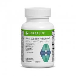 Herbalife Joint Support Advanced duy trì xương khớp khỏe mạnh