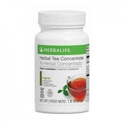 Herbalife Tea Concentrate trà thảo mộc cô đặc giảm cân ( Hương truyền thống ), Chai 51g
