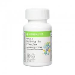 Herbalife Vitamin Formula 2 bổ sung Multivitamin