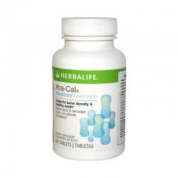 Herbalife Xtra Cal bổ sung Canxi hỗ trợ xương khớp