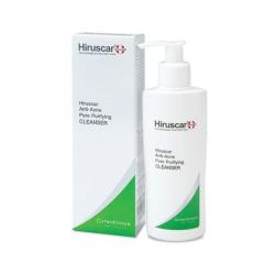 Sữa rửa mặt ngăn ngừa mụn Hiruscar Anti-Acne Pore Purifying Cleanser 100ml