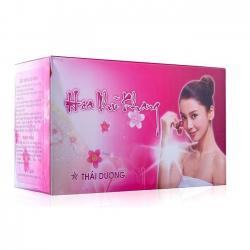 Hoa Nhũ Khang hỗ trợ ngăn ngừa u vú - Hộp 20 gói
