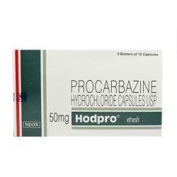 Thuốc Hodpro 50mg, Hộp 50 viên