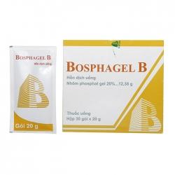 Bosphagel B 20gr Boston, Hộp 30 gói