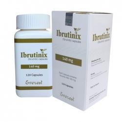 Thuốc Ibrutinix 140mg, Hộp 120 viên