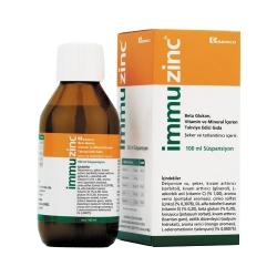 IMMUZINC tăng cường hệ miễn dịch sức đề kháng