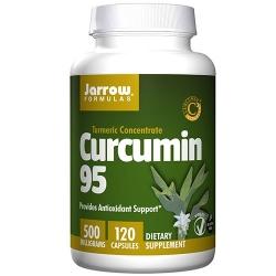 Jarrow Curcumin 95, 500mg 120 Capsules