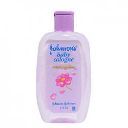 Nước hoa hương ban mai Johnson's Baby Cologne 125ml