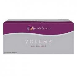 Thuốc tiêm gel làm đầy Juvederm Voluma with Lidocaine 1ml