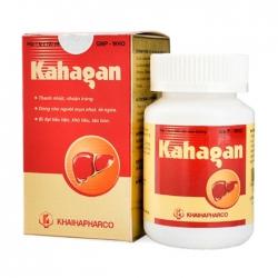 Kahagan Khaihapharco Chai 100 viên