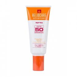 Kem Chống Nắng Dạng Xịt Heliocare Spray SPF 50, 125ml