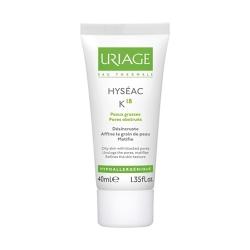 Kem chữa mụn Uriage Hyseac K18 40ml