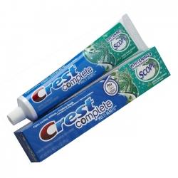 Kem đánh răng Crest Complete Extra Whitening Scope 232gr