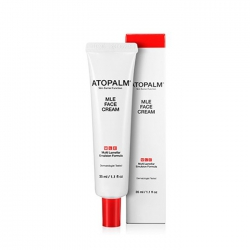 Kem Dưỡng Ẩm Atopalm Intensive Moisturizing Cream 30ml