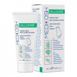 Kem trị nứt gót chân Medicosh Callucare 50ml