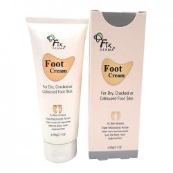 Kem dưỡng chống nứt gót chân Fixderma Foot Cream 60g