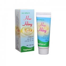Kem dưỡng da Hoa Hồng giữ ẩm, làm sáng mịn da
