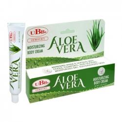 Kem dưỡng da toàn thân UBB Aloe Vera Moisturing Body Cream