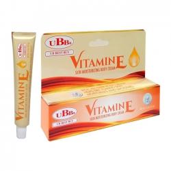 Kem dưỡng da toàn thân UBB Vitamin E Skin Moisturing Body Cream