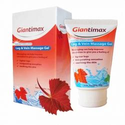 Kem giãn tĩnh mạch Giantimax 70g