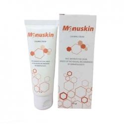 Kem giúp cho da khỏe đẹp Manuskin Active, Tuýp 50g