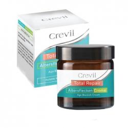 Kem làm mờ thâm nám, tàn nhang Total Repair Age Blemish Cream 50ml Crevil