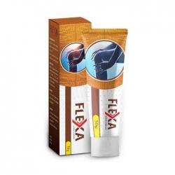 Kem thảo dược Flexa, Hộp 50gr