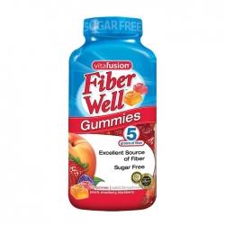 Kẹo dẻo bổ sung chất xơ Vitafusion Fiber Well Gummies 220 Viên