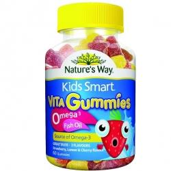 Kẹo Kids Smart Vita Gummies