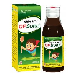 Kiện nhi Opsure giúp bé ăn ngon OPC 90ml