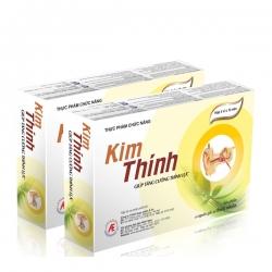 Tpbvsk Kim Thính giúp tăng cường thính lực