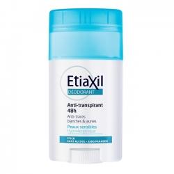 Lăn khử mùi Etiaxil Deodorant Anti Transpirant 48h dạng sáp