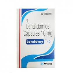 Thuốc Lendomy 10mg, Hộp 30 viên