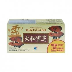 Tpbvsk Linh chi Nhật bản 2 in 1 Reishi Extract Ball, Hộp 30 gói
