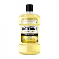 Listerine Gumcare 750ml – Nước súc miệng