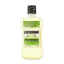 Nước xúc miệng Listerine Natural Green Tea 500ml