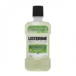 Nước xúc miệng Listerine Natural Green Tea 750ml